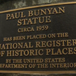Paul Bunyan Historic Places