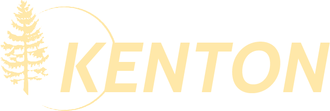 Kenton's Logo
